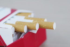 たばこについて