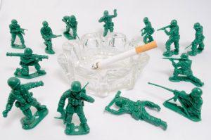 知らないでは済まない、てんこ盛りタバコの規制